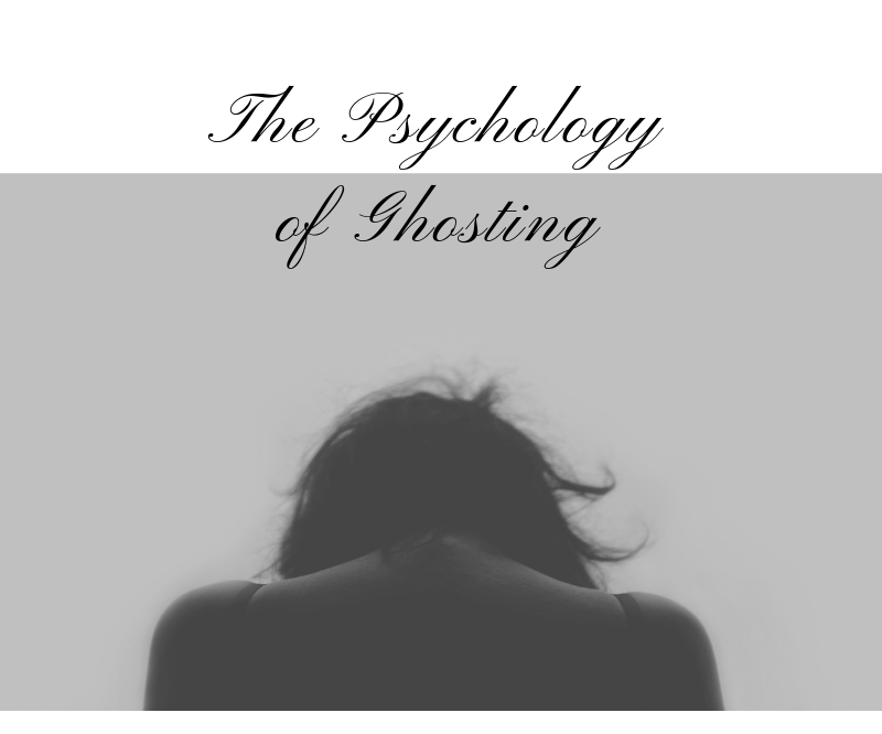 Speaking of Culture: The Psychology of Ghosting